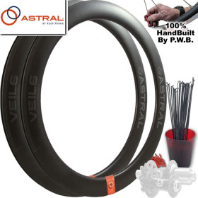 ASTRAL ROLF ROAD DISC WHEEL SET PACKAGE