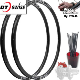DT SWISS ROAD DISC WHEEL SET PACKAGE