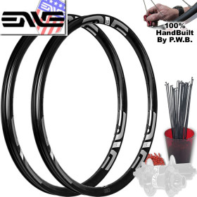 ENVE COMPOSITES MOUNTAIN BIKE WHEEL SET PACKAGE