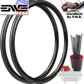 ENVE COMPOSITES TOURING CLYDESDALE WHEEL SET PACKAGE