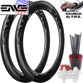 ENVE COMPOSITES TRACK | SINGLE SPEED WHEEL SET PACKAGE