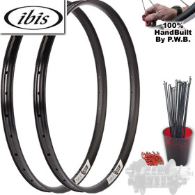IBIS FAT TIRE PLUS WHEEL SET PACKAGE