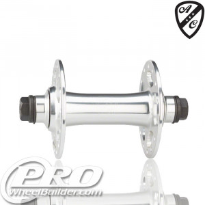 ALL CITY NEW SHERIFF SL FRONT TRACK HUB SILVER