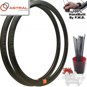 ASTRAL ROLF ROAD WHEEL SET PACKAGE