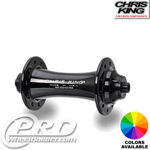 CHRIS KING R45 FRONT HUB
