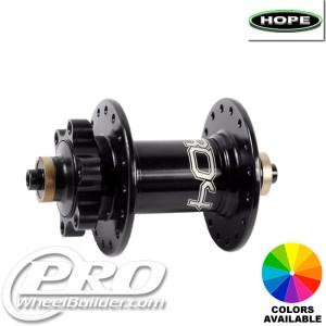 HOPE PRO 4 FRONT ISO 6 BOLT DISC HUB
