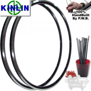 KINLIN ROAD WHEEL SET PACKAGE