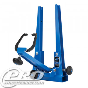 PARK TS-2.2P BLUE POWDER COATED WHEEL TRUING STAND