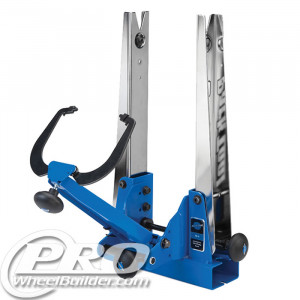 PARK TS-4 PROFESSIONAL WHEEL TRUING STAND