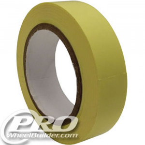 STANS NO TUBES SEALING TAPE 25MM X 10 YARDS