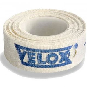 VELOX 17MM CLOTH RIM TAPE FOR ROAD RIMS