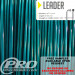 SAPIM LEADER J BEND TURQUOISE CANDY 14G OR 2.0MM SPOKES