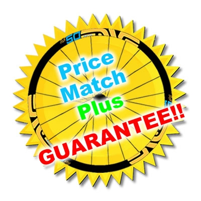 PRICE MATCH PLUS GUARANTEE