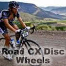 Gravel CX Disc Wheels