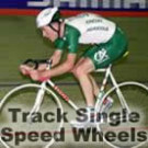 Track Fixed Wheels