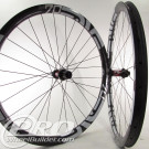 enve m 70 30 white rims dt swiss 240 centerlock black hubs sapim cx ray black spokes 3