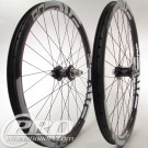 enve m 90 10 white rims hadley black hubs sapim race black spokes 2