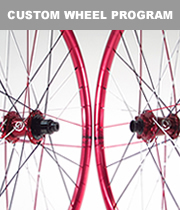 Custom Wheel Program