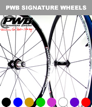 PWB Signature Wheels